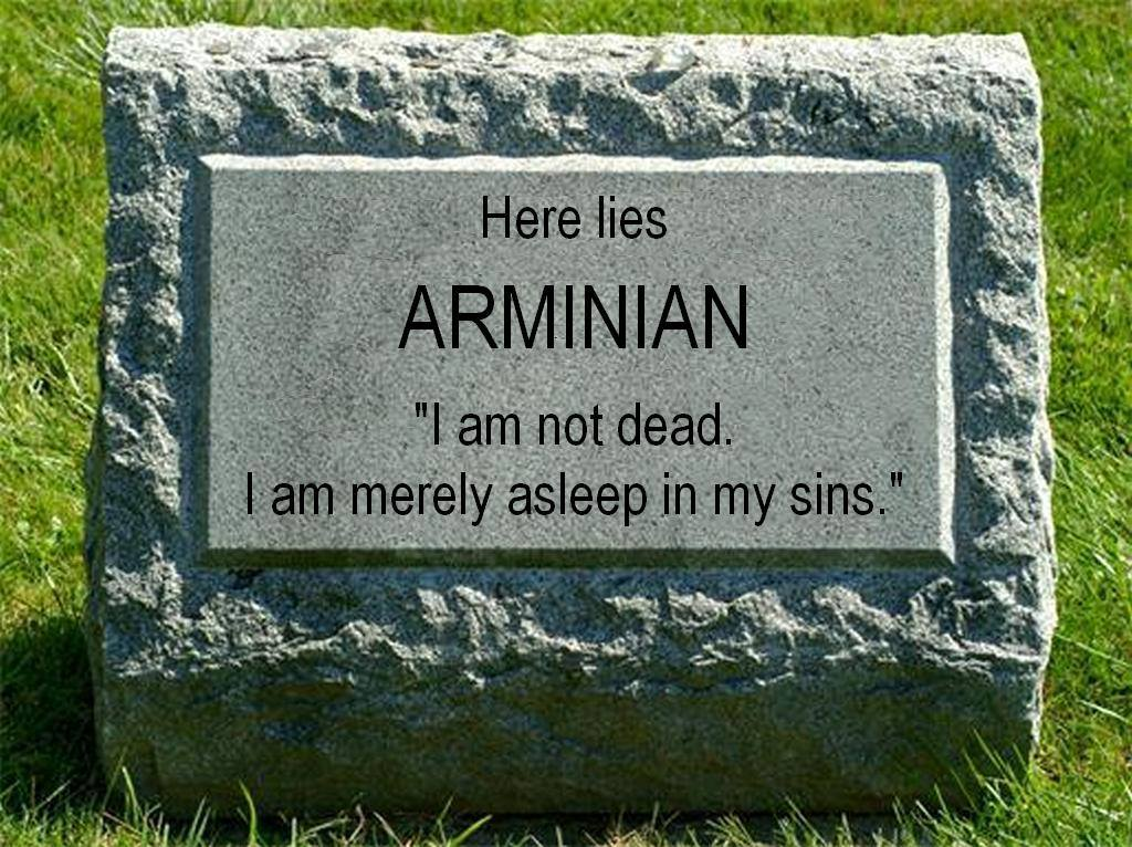 Mr Arminian