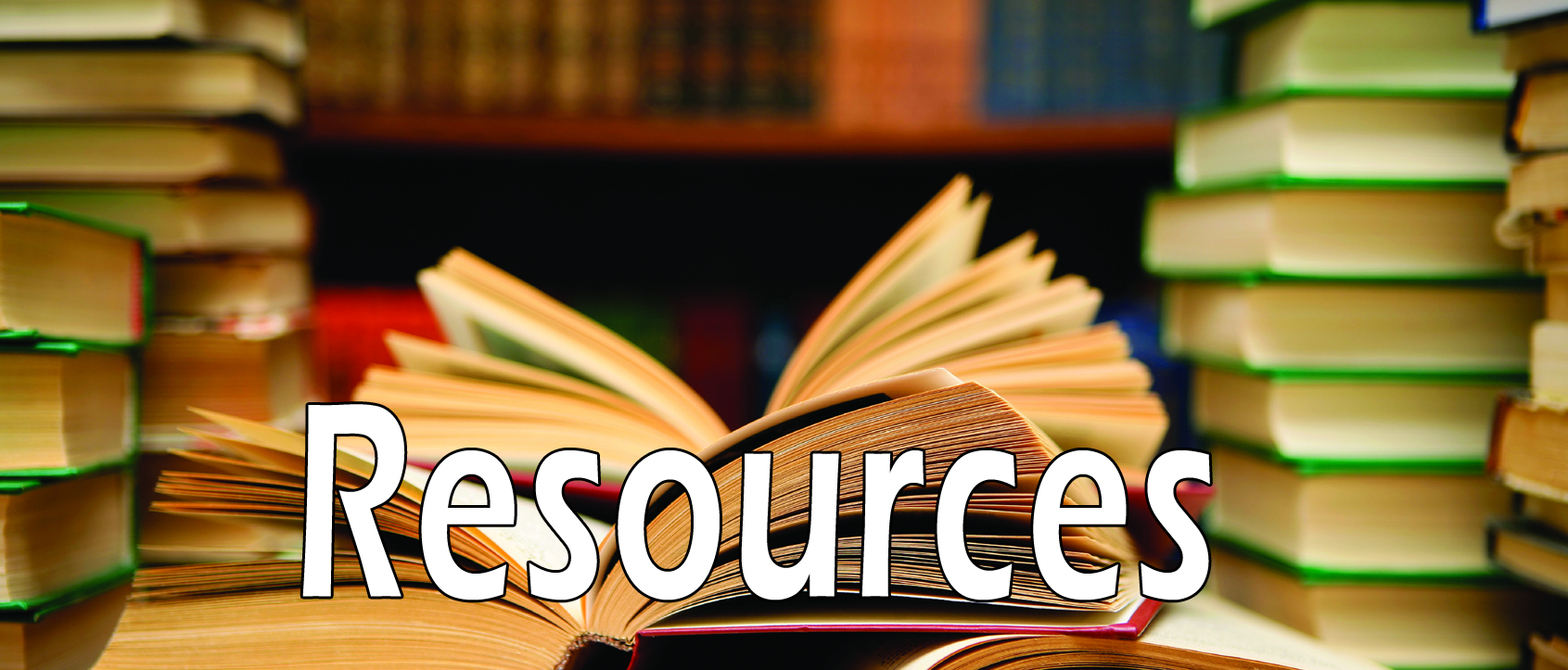 God's Absolute Sovereignty: Resources used