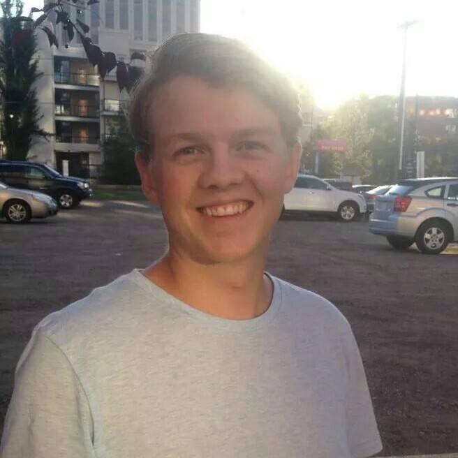 Travis's avatar